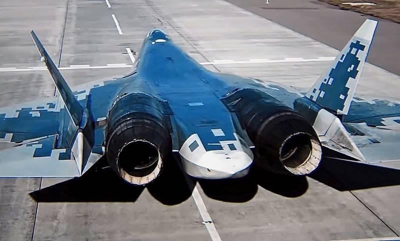 Глава Ростеха назвал сроки окончания работ по двигателю второго этапа для Су-57