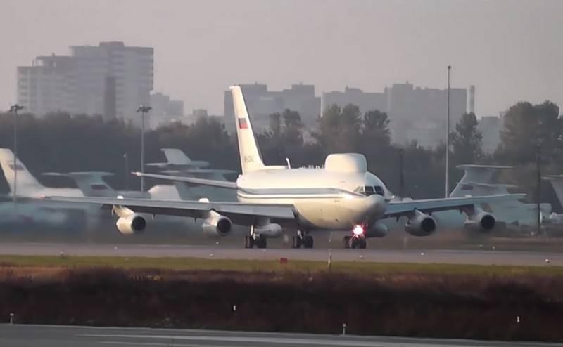 Стали известны подробности организации охраны на аэродроме, где обокрали «самолёт Судного дня»