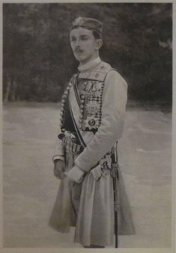 The fall of the Karageorgievichs. The last kings of Serbia and Yugoslavia