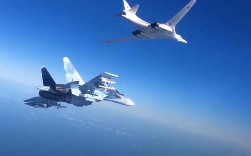 Американский журнал включил Ту-160М с двигателем НК-32-02 в список мировых достижений