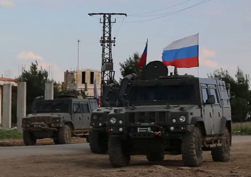 Russian military to set up new observation posts in northern Syria after Kurdish appeal