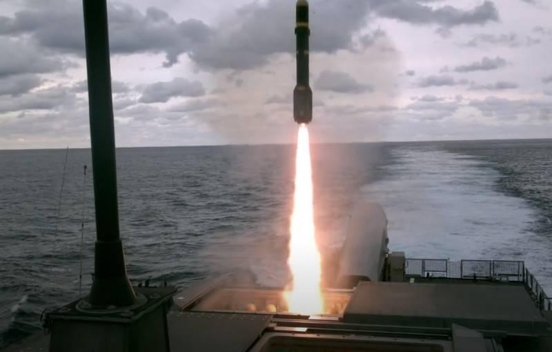 До 36 млн долларов за единицу: В США назвали стоимость зенитных и ударных ракет для американского флота