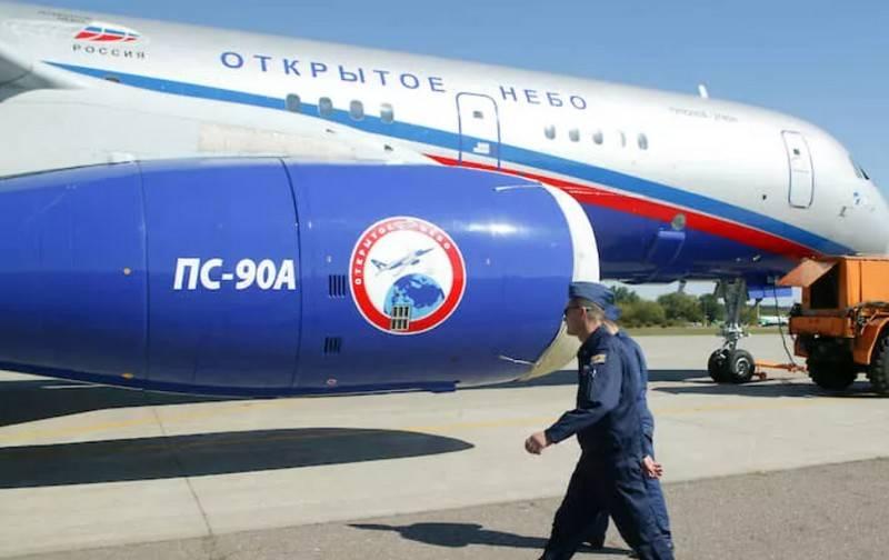 Rusia exigió garantías escritas de confidencialidad de los datos de las partes del Tratado de Cielos Abiertos