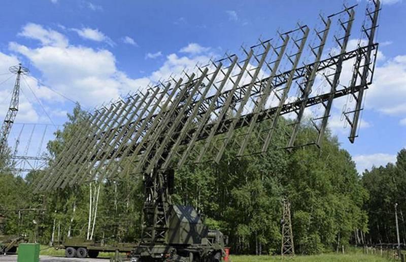 Новая РЛС «Небо-УМ» прикрыла южное направление