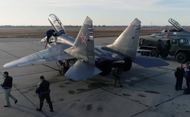 Kırım'daki havacılık kompleksi NITKA onarım ve modernizasyondan geçecek