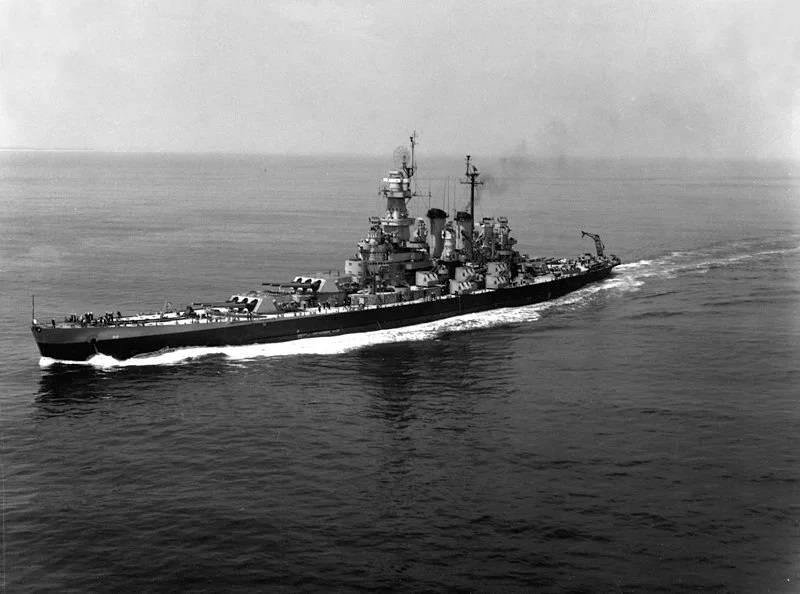Marine stories. Torpedo nightmare September 15, 1942