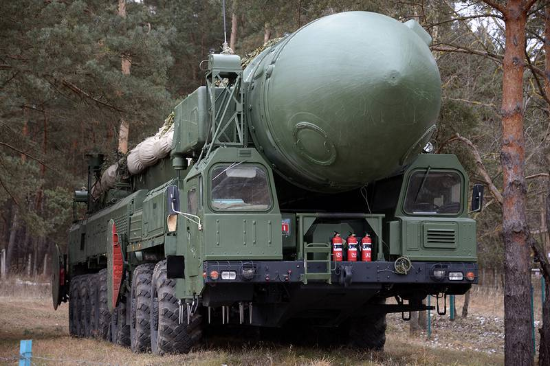 December 17 - Day of Strategic Missile Forces