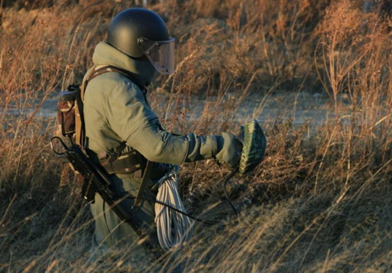 Information about the death of a Russian officer in Karabakh confirmed