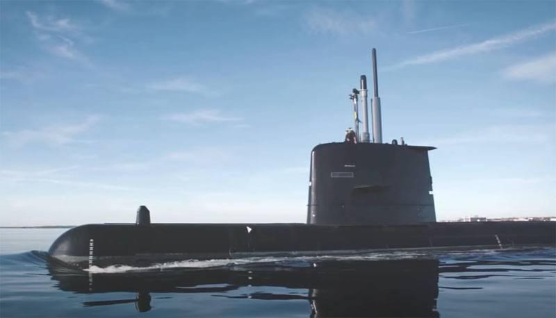 In Polen: Schwedens neue U-Boot-Entwicklungsstrategie könnte uns ohne ihre U-Boote lassen