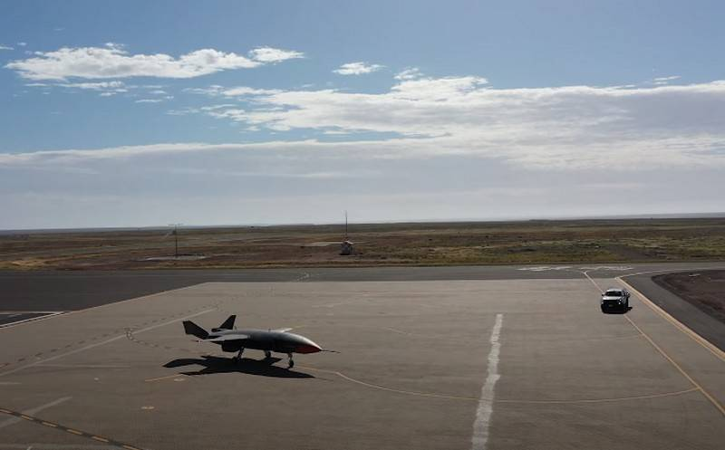 Boeing's unmanned wingman Loyal Wingman kicks off high-speed runs
