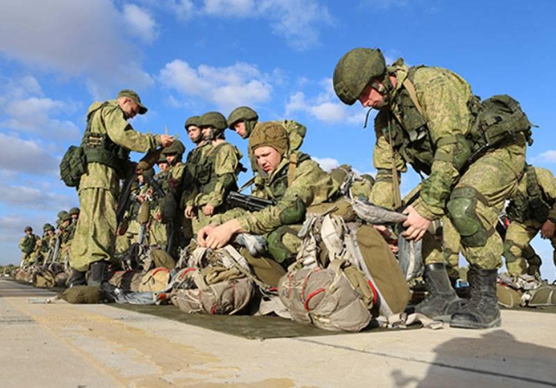 """El Embajador de la Federación de Rusia comentó las publicaciones sobre """"el envío de cientos de fuerzas militares de las Fuerzas Armadas de RF"""" a la República Centroafricana."""