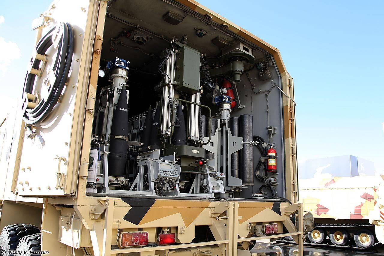 «Коалиция-СВ» и XM1299 как перспектива самоходной артиллерии