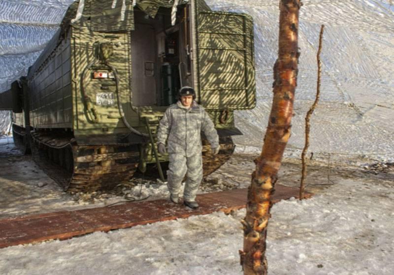 В Арктике восстановлена работа испытательной лаборатории, утраченной после распада СССР