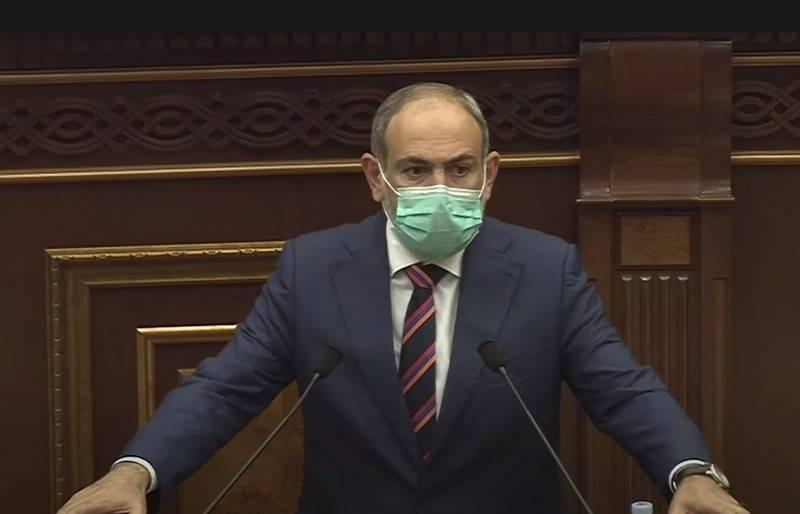 アルメニアでの武道維持条件が発表されました