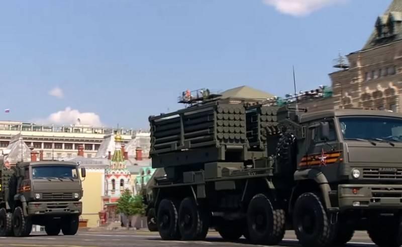 Новейшая система минирования «Земледелие» начала поступать в войска