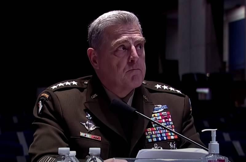 ABD Generali: Rusya ile savaş, Estonya'daki bazı sınır kasabalarında bir çatışma olarak sunulamaz