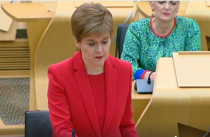 Primer ministro escocés: es hora de independizarse de Gran Bretaña