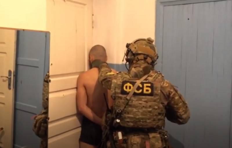 Le FSB a empêché une attaque terroriste au Daghestan