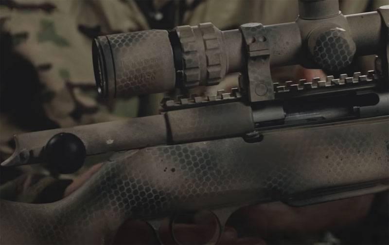 步枪TB2-法律:专家评论
