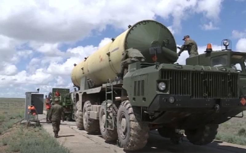 La presse allemande se plaint que Poutine n'a pas commenté le fonctionnement des systèmes d'alerte aux menaces de missiles à la base de Ramstein