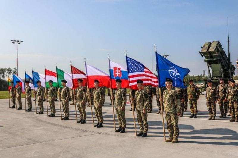 Как отреагировала Россия на первое после распада СССР расширение НАТО