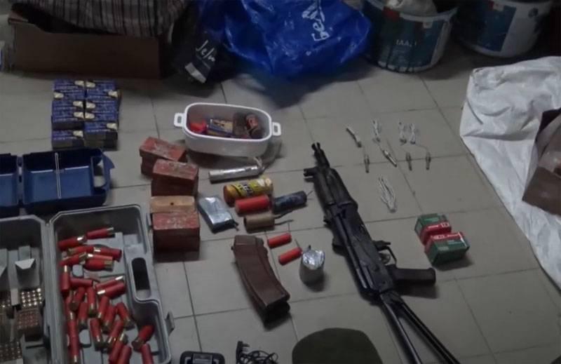 Украинская погранслужба назвала слова Лукашенко о ввозе тонн оружия через Украину «сказками»