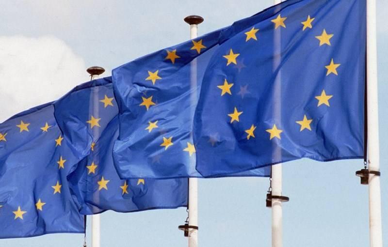 Журналист-международник: ЕС капитулирует перед Турцией