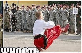 batalha hopak