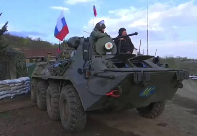 Pashinyan: En cas d'empiètement sur Syunik, non seulement les forces armées d'Arménie, mais aussi les troupes russes entreront en action