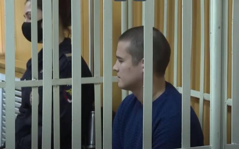 El jurado encontró culpable a Shamsutdinov, quien disparó a sus colegas