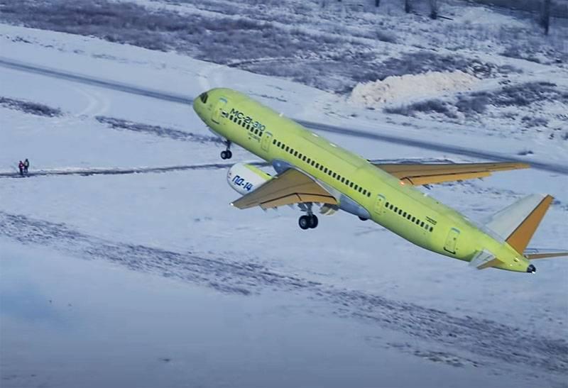 Experto extranjero: Con la creación del motor PD-14, Rusia demostró que se canceló anticipadamente de las cuentas de la industria de la aviación civil.