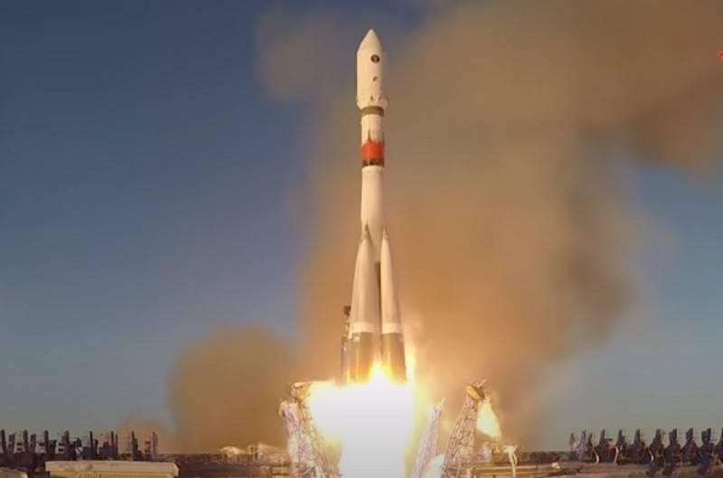 Polnische Presse: Für Russland ist der Weltraum ein wichtiger Raum für zukünftige Kriege