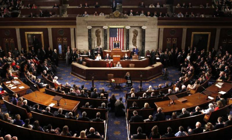 US Congress bypasses Trump's veto on defense budget