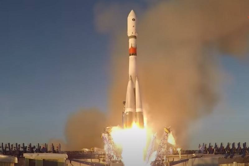 Anti-record of the space industry: In terms of the number of space launches in 2020, the Russian Federation yielded to both the United States and China