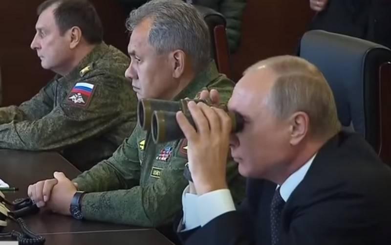 यूएस प्रेस: अगर रूस हमला करता है, तो सबसे पहले बाल्टिक पर