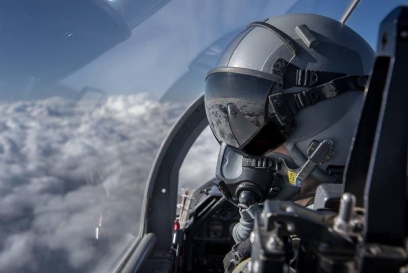ВВС США на учениях «уничтожили» российскую военную технику, включая «условные ЗРК С-400»