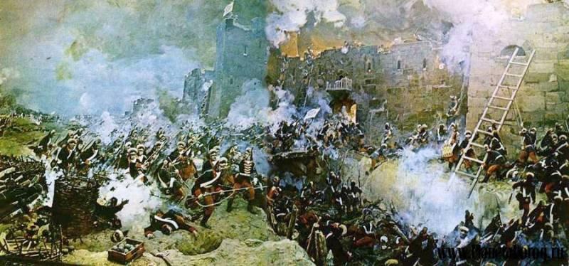 «Штурм – смерть». Как Суворов уничтожил турецкий гарнизон Измаила