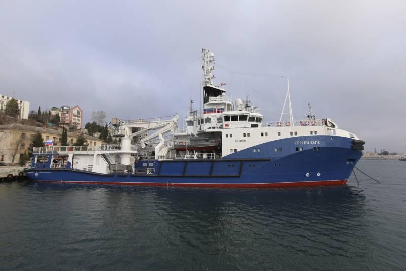 Поставки кораблей и судов для ВМФ в 2020 году