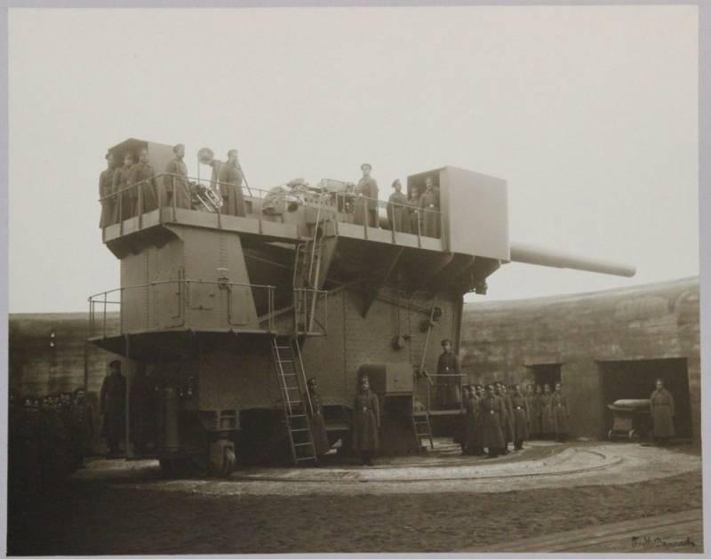 О стойкости русской корабельной брони в контексте испытаний 1920 года