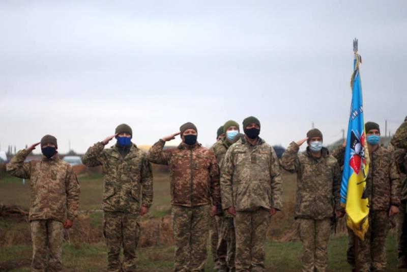 На Украине готовятся создать региональные войска