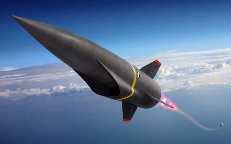С новым гиперзвуком: достижения и неудачи создателей гиперзвуковых ракет в уходящем году