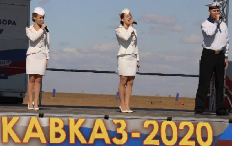 Флот, идущий к Цусиме. Итоги ВМФ за 2020