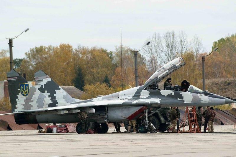 乌克兰总结了2020年乌克兰武装部队的航空设备接收情况