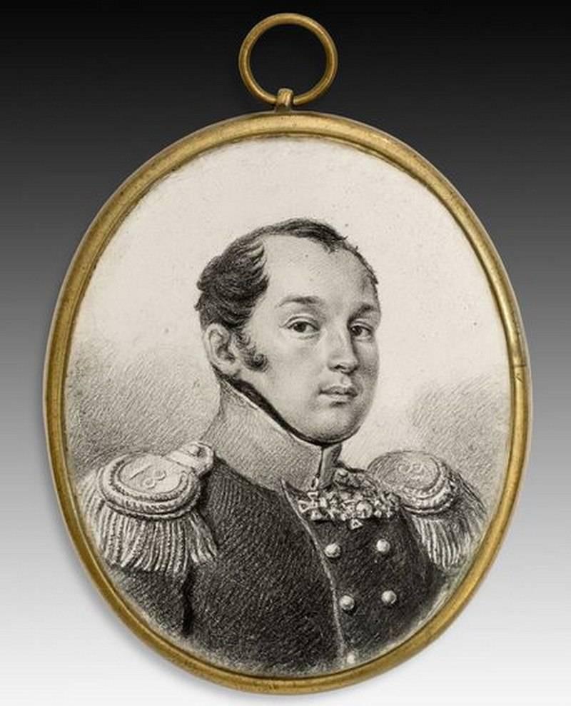 Что было до 25 декабря 1825 года