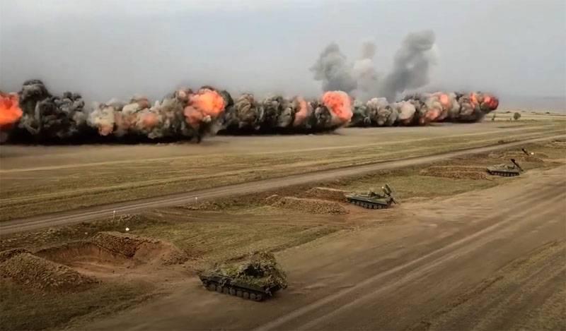 """Observador ucraniano: Durante el ejercicio Zapad-2021, Rusia desarrollará una """"guerra relámpago moderna"""" cerca de las fronteras de Ucrania y la OTAN"""