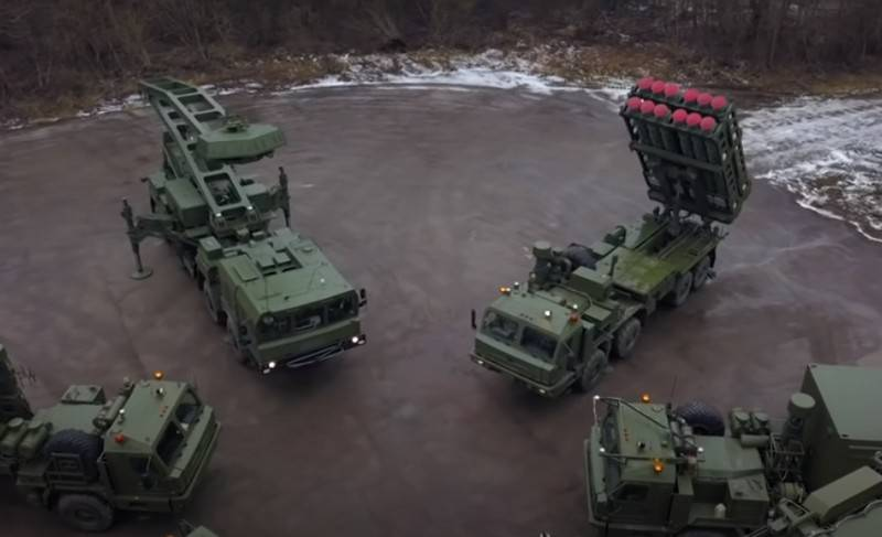 NI: Some air defense systems of the Russian Federation are so perfect that even F-35 fighters can face problems