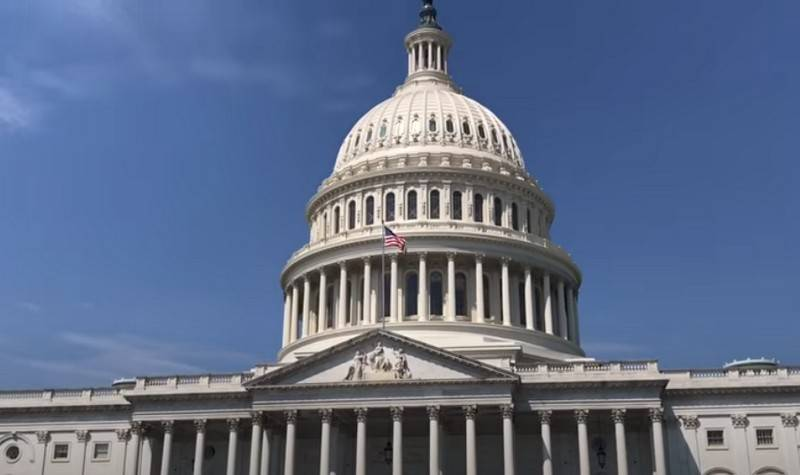 """""""Let's take a plane to the Capitol"""": America was warned of a new terrorist attack"""