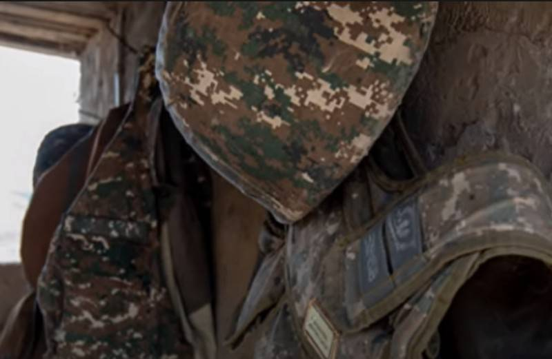 """""""Figures are not final"""": Armenia released new data on losses in Nagorno-Karabakh"""