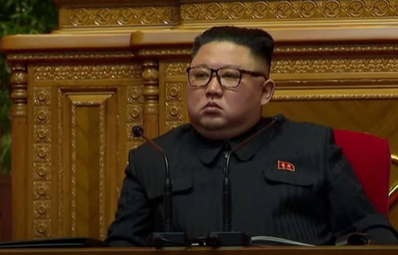 朝鲜完成了新核潜艇的创建