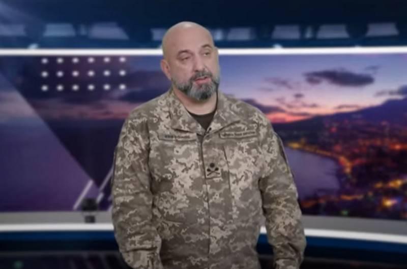 """En Ucrania, hablaron sobre la preparación de una operación secreta para interrumpir la """"anexión"""" de Crimea."""